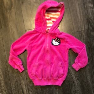 3 for $15 • Hello Kitty top size 4T